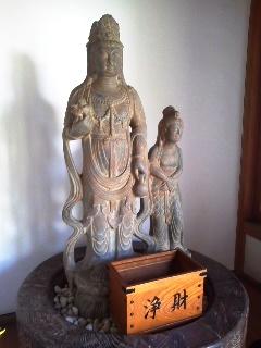 能仁寺仏像