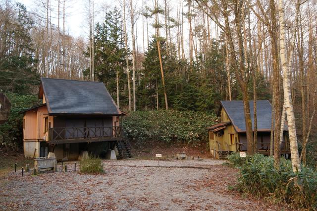 あららぎ山荘 山の家