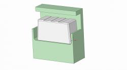 削りで作れる程度に単純化