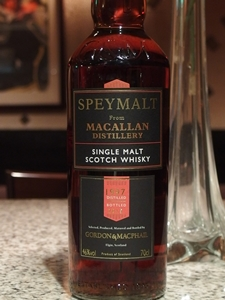 GM MACALLAN 1997