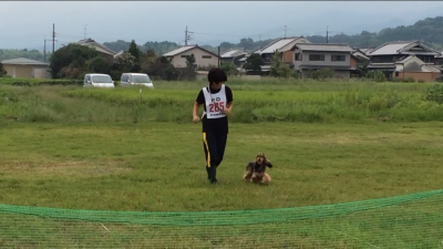 2015.9.13.PD訓練競技会