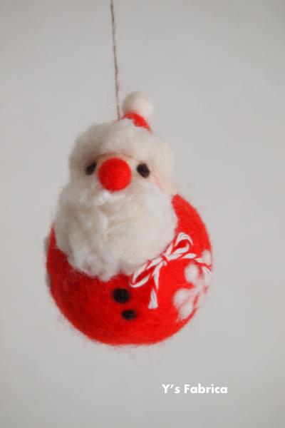 クリスマスガーランド(タテ型)