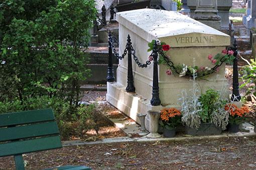 バティニョール墓地