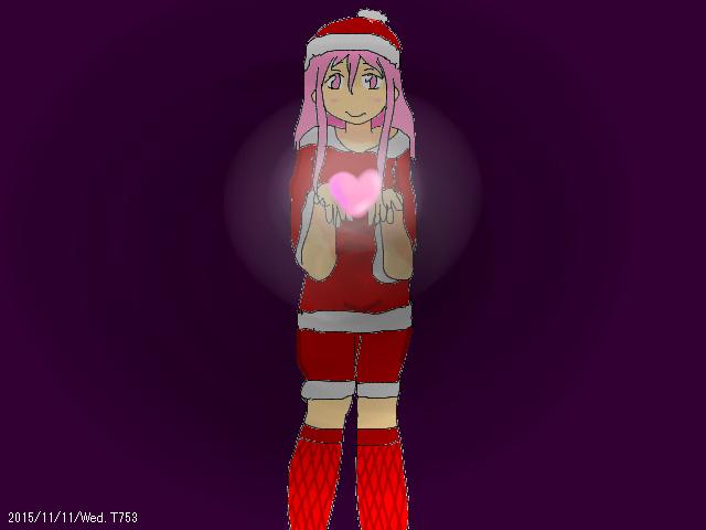 サンタの贈り物