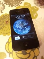 アイフォン4s