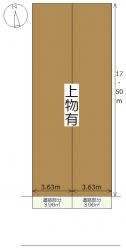 昭和町図面