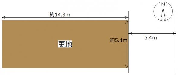 松崎町図面