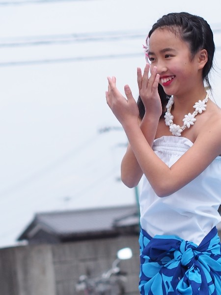 西条市 催し物 フラダンス