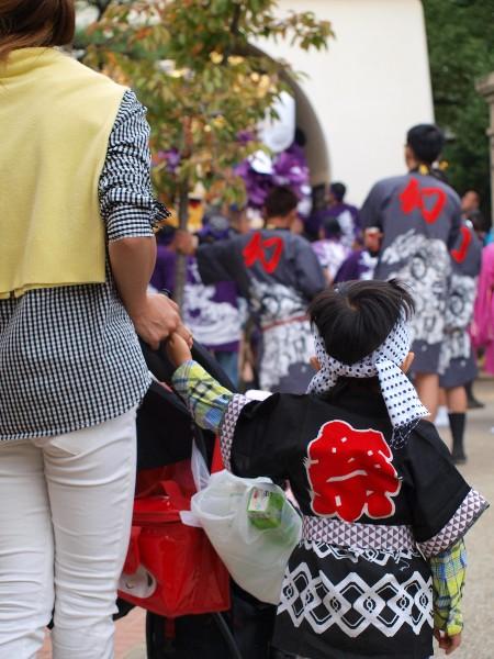 播州秋祭り 荒井神社秋祭り  蓮池屋台宮入