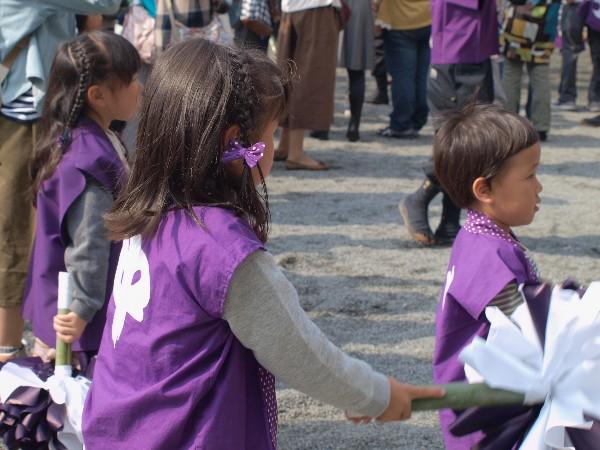 福崎町西田原「熊野神社の祭り 中島屋台の宮入