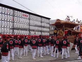 2015だんじり祭り004