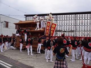 2015だんじり祭り005