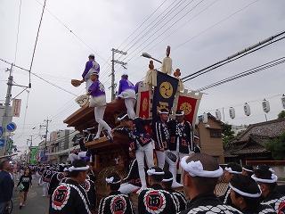 2015だんじり祭り002