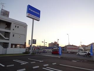 パナソニック堺ショ-ル-ム02