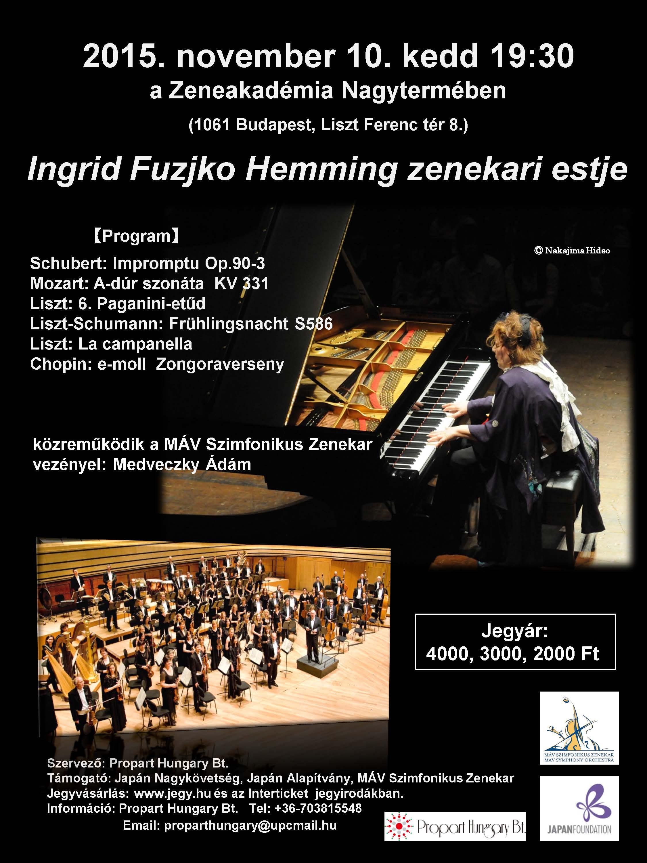 20151110 Koncert plakat magyar