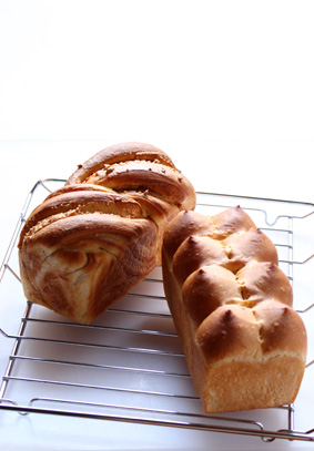 ピーナッツパン(四季パン)