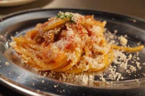 大人気!懐かしのスパゲティナポリタン懐スタイル
