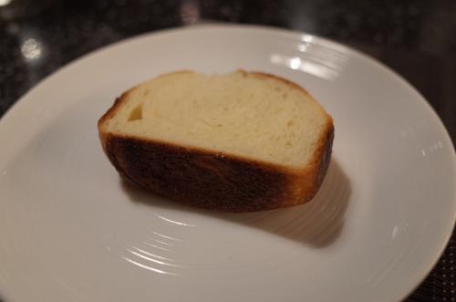 発酵バターのミルクパン
