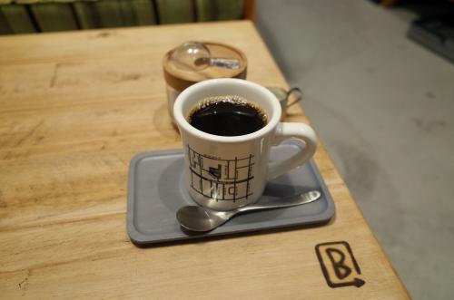 ハンドドリップコーヒー ビター
