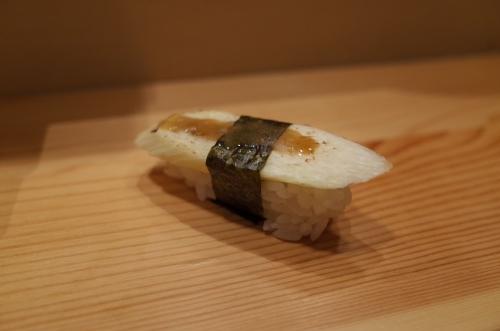まこもだけ寿司