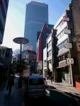 赤坂一ツ木通り