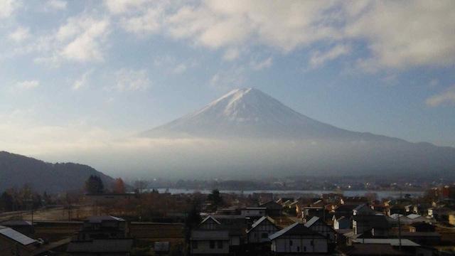 イメージ富士山