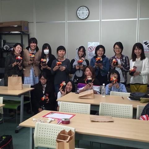 女子力11
