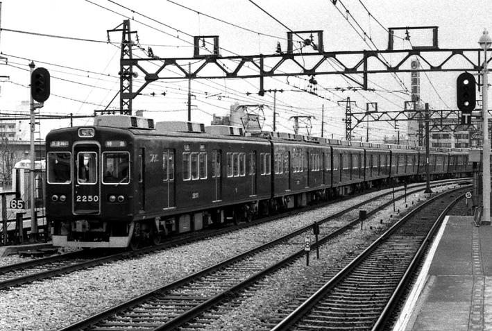 阪急2200系