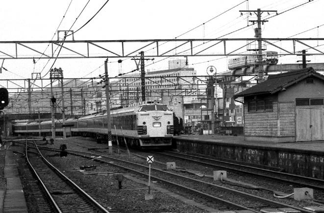 国鉄姫路駅