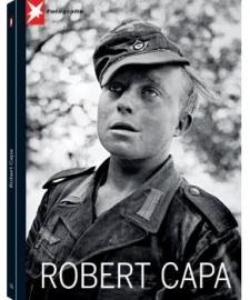 ロバートキャパ撮影のドイツ兵捕虜。