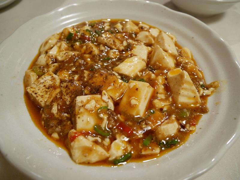 超級四川麻婆豆腐