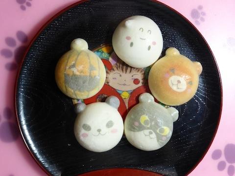 ハロウィンお菓子P1100678 のコピー