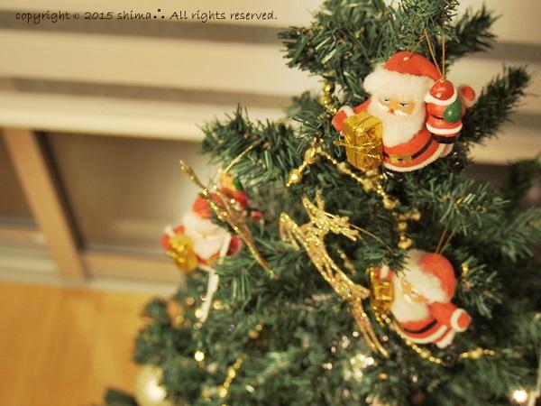 20151130クリスマス準備1