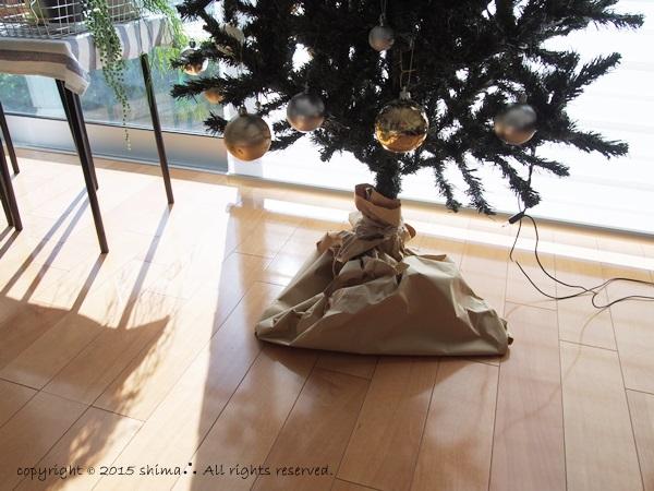 20151130クリスマス準備5