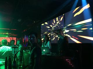 ハノイのクラブ