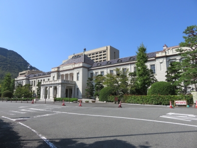 1旧県庁舎 20150930_1281330