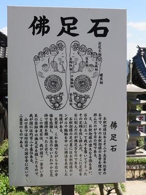 IMG_6805 仏足石