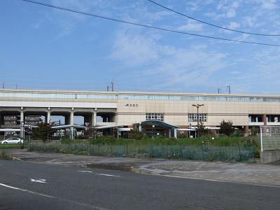 IMG_6554 厚狭駅
