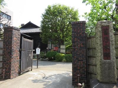 IMG_3729 乃木邸