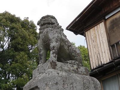 IMG_1392 狛犬