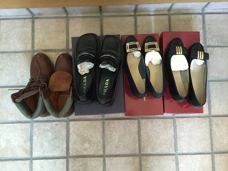 ブランド靴