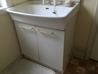 1f洗面台