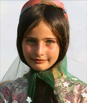 熱心なイスラム教信者が性奴隷にした未成年の美少女