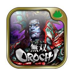 無双OROCHIアプリ