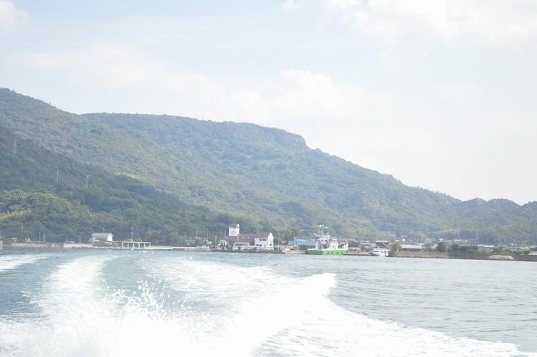 さよなら豊島