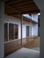 東泉町の家完成2