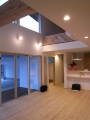 東泉町の家完成4