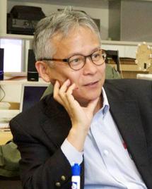MIT 石井教授