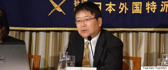 津田敏秀教授
