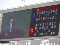 15.8.16 今日のスタメン
